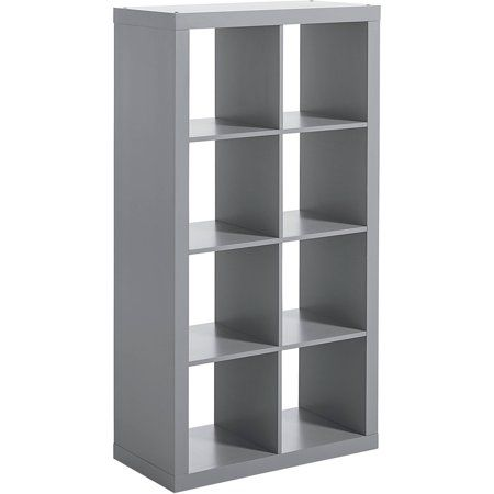 Free 2 Day Shipping Buy Better Homes And Gardens 8 Cube Storage