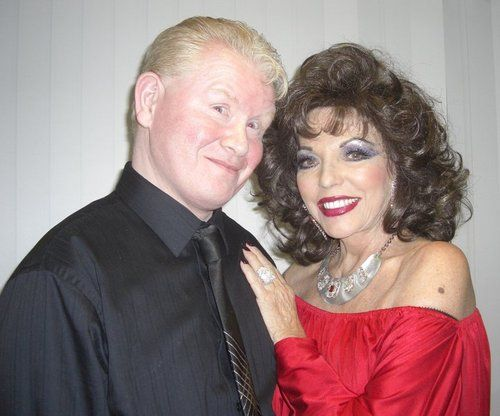 2011 Fan Mark and Joan