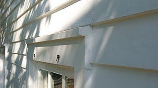 Little Details Drip Edge Window Trim Exterior Window Trim