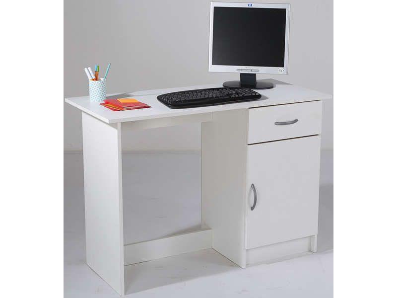 Bureau porte tiroir bureau louis