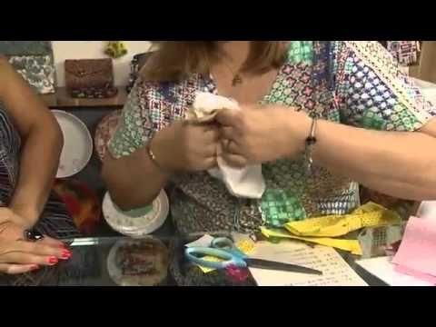 Nécessarie Feminina by Suzana Ramos - YouTube