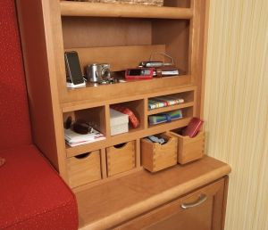 front hall drop zone merillat cabinet with charging station house pics pinterest storage on organizing kitchen cabinets zones id=38764
