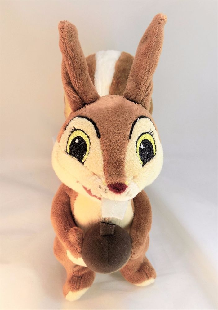 Whatnaught Squirrel from Sofia the First Disney Christmas Ornament