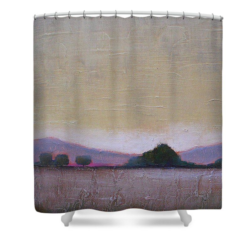 Twilight Shower Curtain For Sale By Vesna Antic Curtains Curtains For Sale Painting