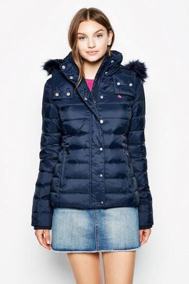 Jacket Outerwear Ladies Wills Pinterest Jack Puffer 1rqpntq