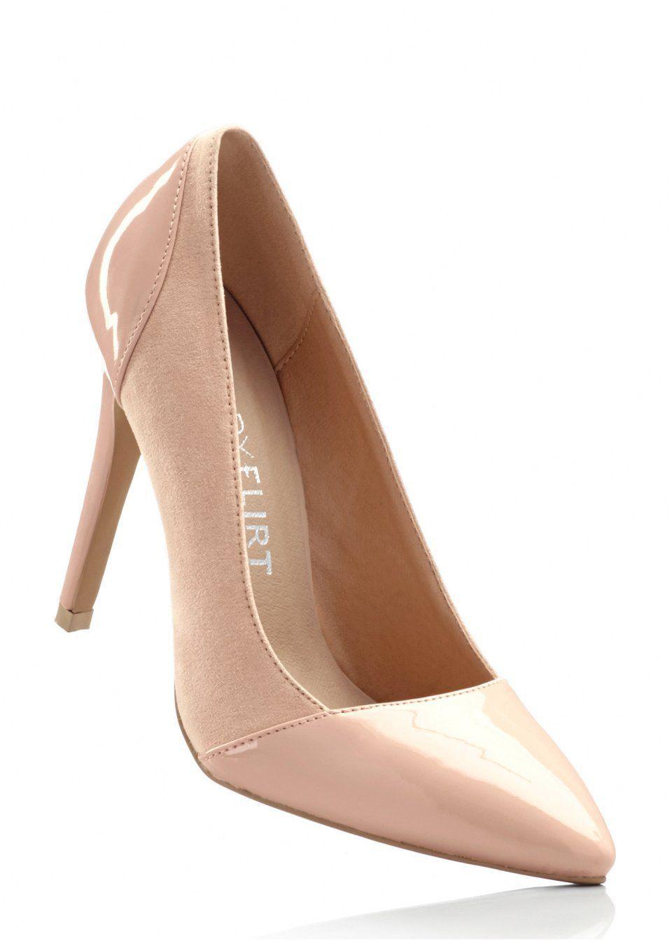 Czolenka Heels Pumps Shoes