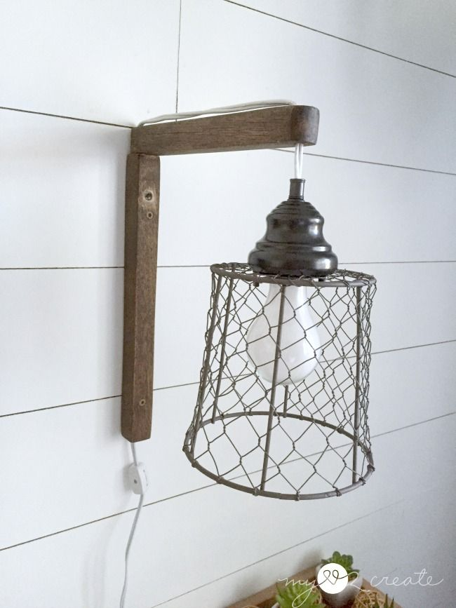 amazing chic industrial light fixtures. 12 Amazing DIY Industrial Chic Light Fixtures  Pendant lighting