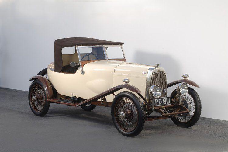 1920 Aston Martin Bamford Martin Classic Cars Motorcycles