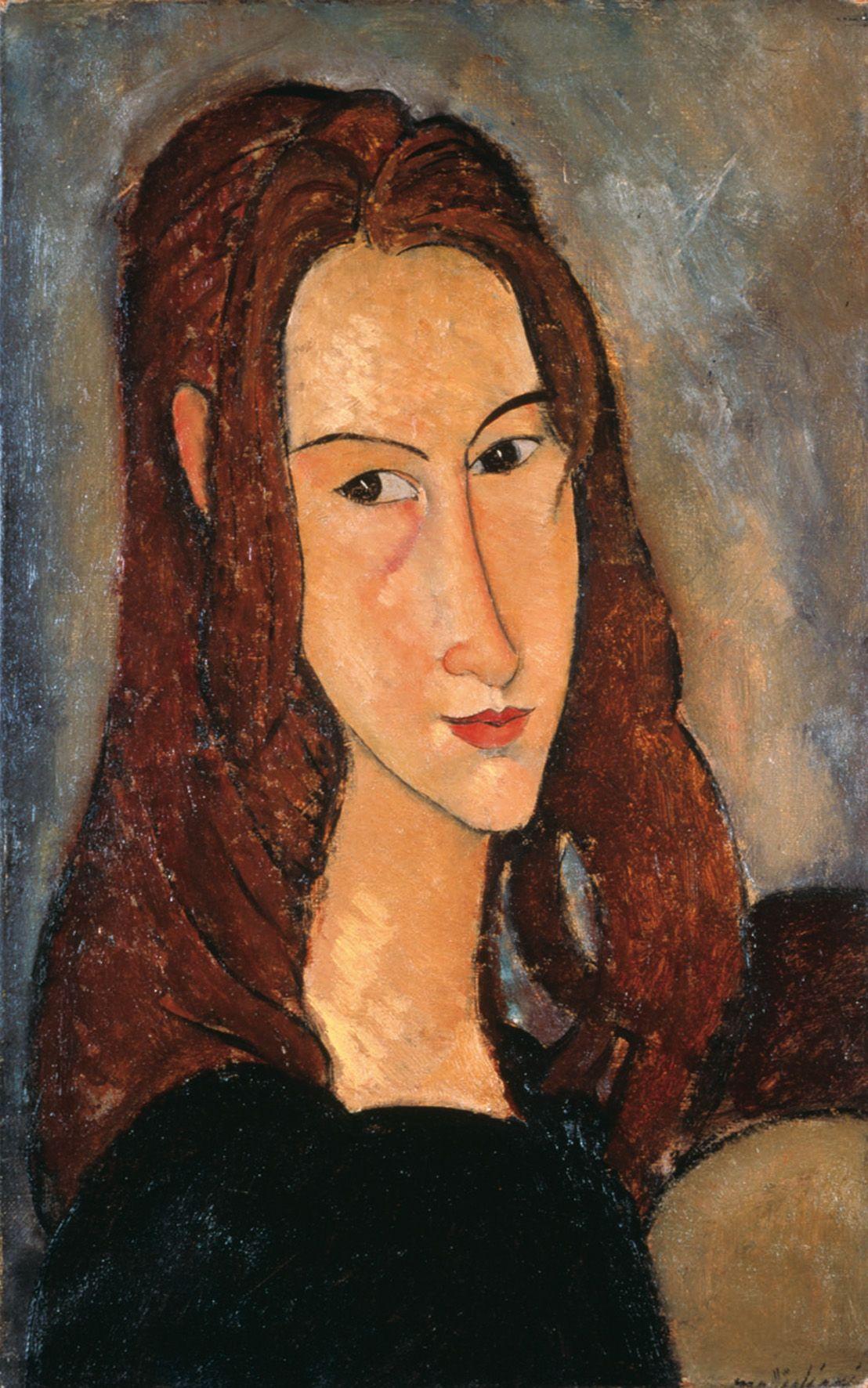 arte mostre d'arte italia, arte contemporanea arte moderna arte roma  pittura bologna firenze milano galleria d'a… | Modigliani art, Modigliani  portraits, Modigliani