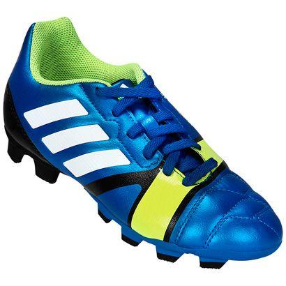 608a40beced96 Calzado de Futbol Adidas Nitrocharge 3.0 TRX FG Infantil -  globals.seo.storename