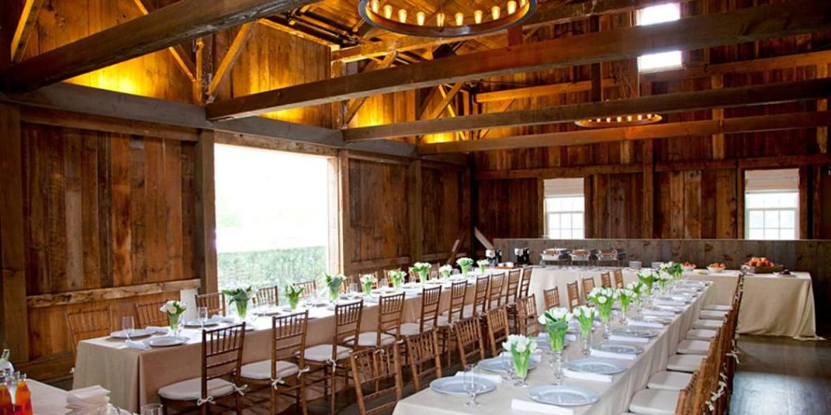 Topping Rose House Weddings