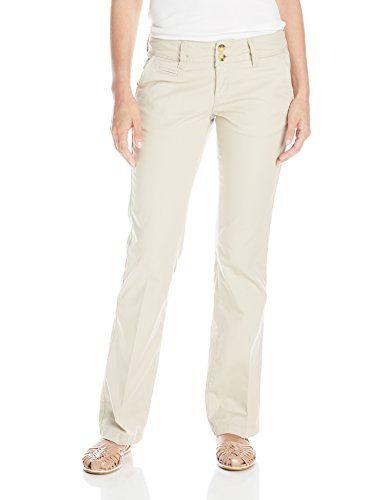 Us Polo Assn Juniors Bradley Trouser Pant Stone Pebble 7 Read More Reviews Of The Product By Visitin Women Pants Casual Women Pants Pattern Work Pants Women