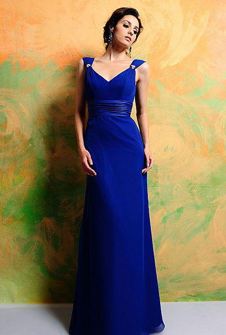 1000  images about Bridesmaid dresses on Pinterest | One shoulder ...