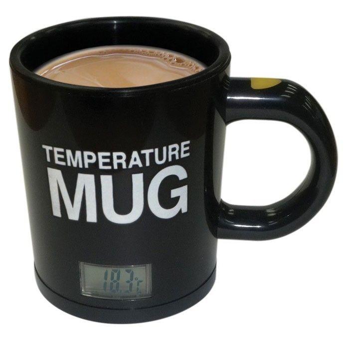 Taza Temperatura