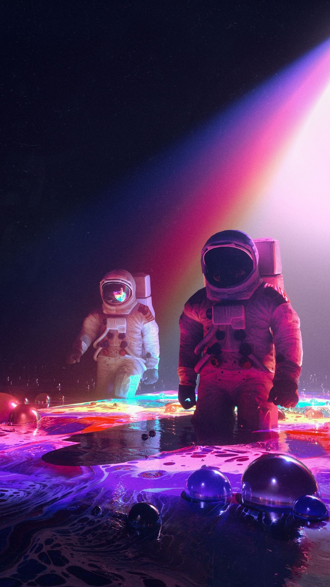Astronaut Space Wallpaper Download In 2020 Space Phone Wallpaper Wallpaper Space