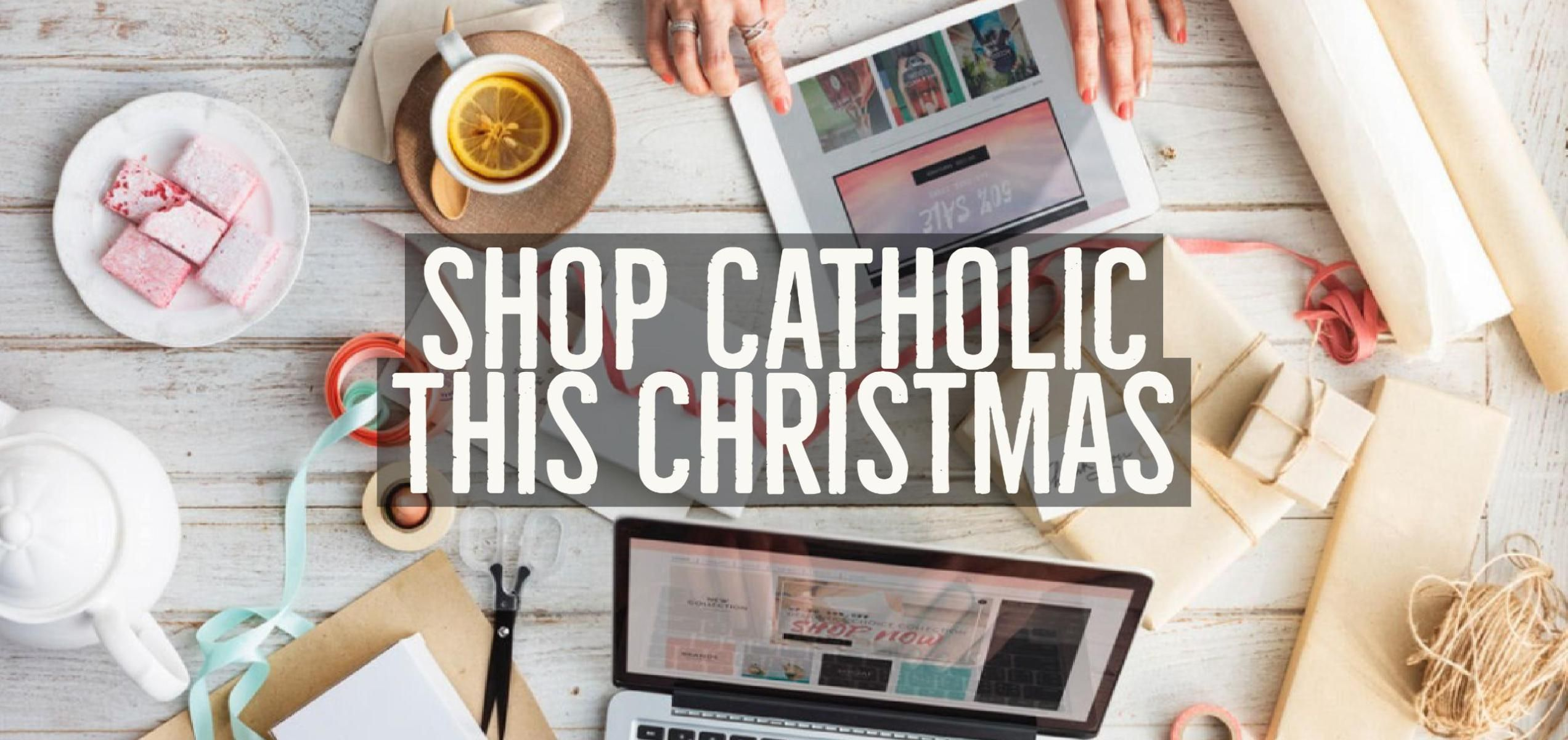 Catholic christmas gift ideas