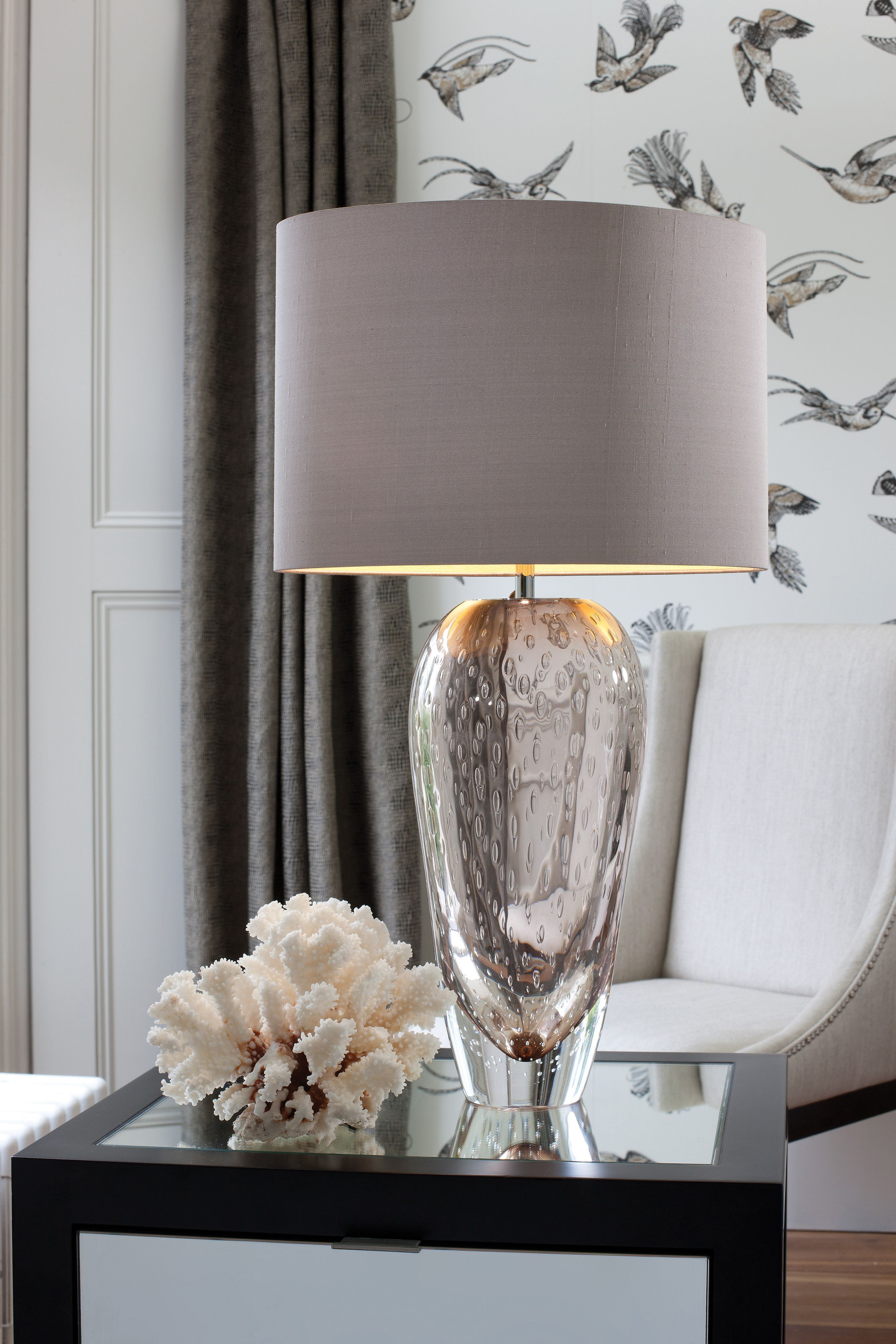The Best Online Lighting Stores In 2019 Insplosion Table Lamps Living Room Contemporary Table Lamps Lamps Living Room #silver #lamps #for #living #room