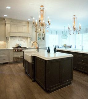 Traditional Kitchen Design Richmond, VA   Traditional   Kitchen   Richmond    By Reico Kitchen