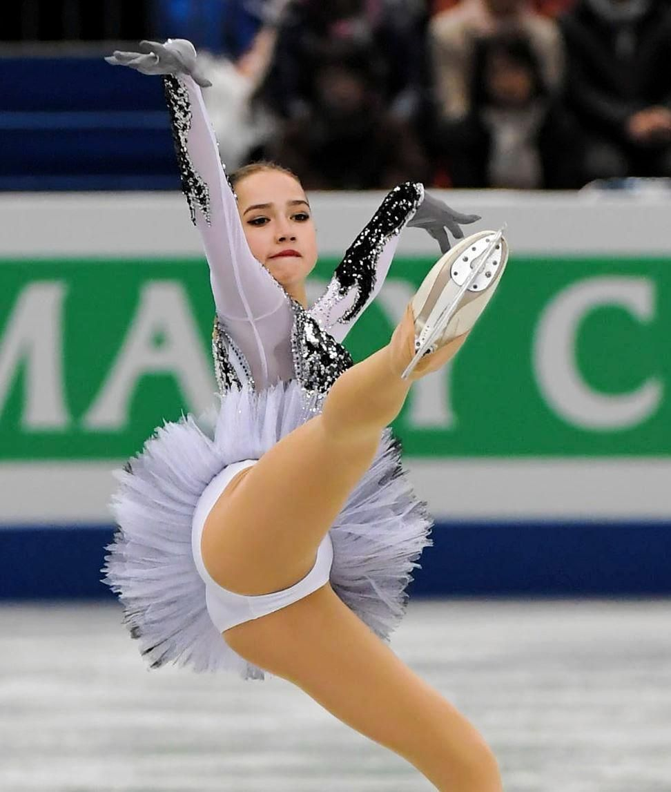Cleavage Evgenia Medvedeva naked (59 foto and video), Pussy, Is a cute, Feet, cameltoe 2020
