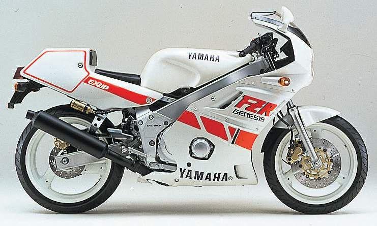 Yamaha Fzr400 Yamaha Best Motorbike Yamaha Motorbikes