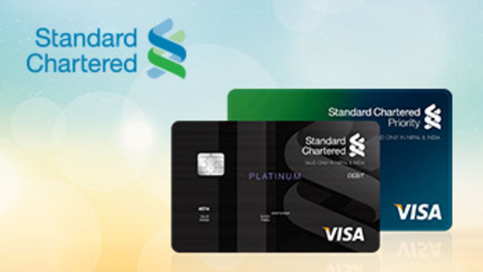 Standard Chartered Bank Can Provide Ultimate Offers Which Can Utilize In Your Daily Routine Lifestyle They Bring Of Credit Card Personal Loans Spending Habits