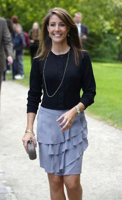 6. Princess Marie of Denmark