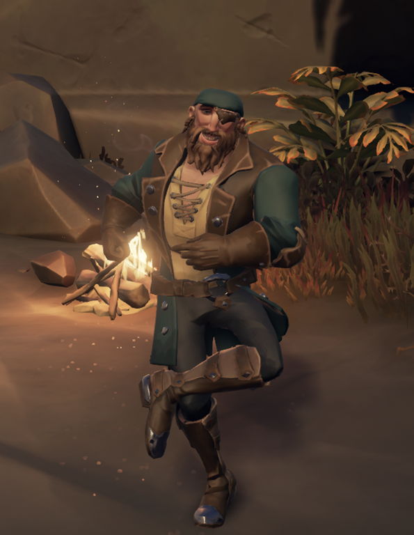 Pin On Sea Of Thieves