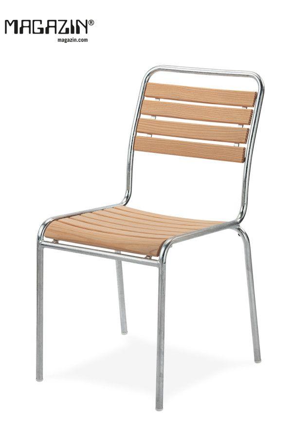 Stuhl Rigi   MAGAZIN in 2020   Stühle, Gartenstühle ...