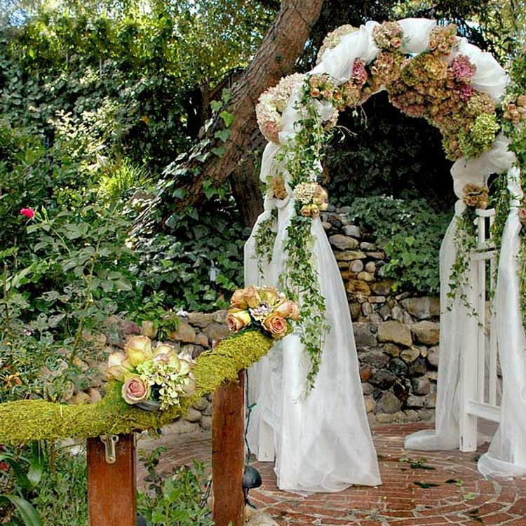 wedding venues on budget in california%0A    of LA u    s Most Inexpensive Wedding Venues  Racked LA