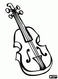 Muzik Aleti Boyama Google Da Ara Muzik