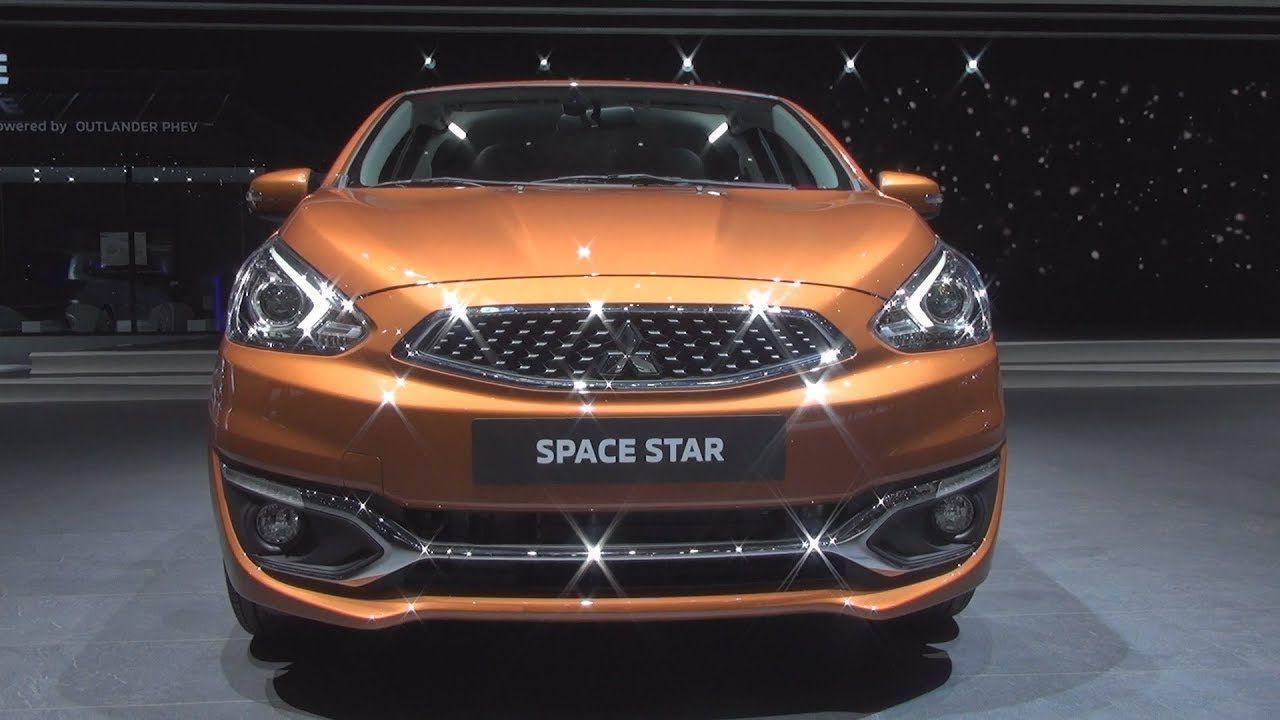 Mitsubishi Space Star Facelift 2020 Price Di 2020