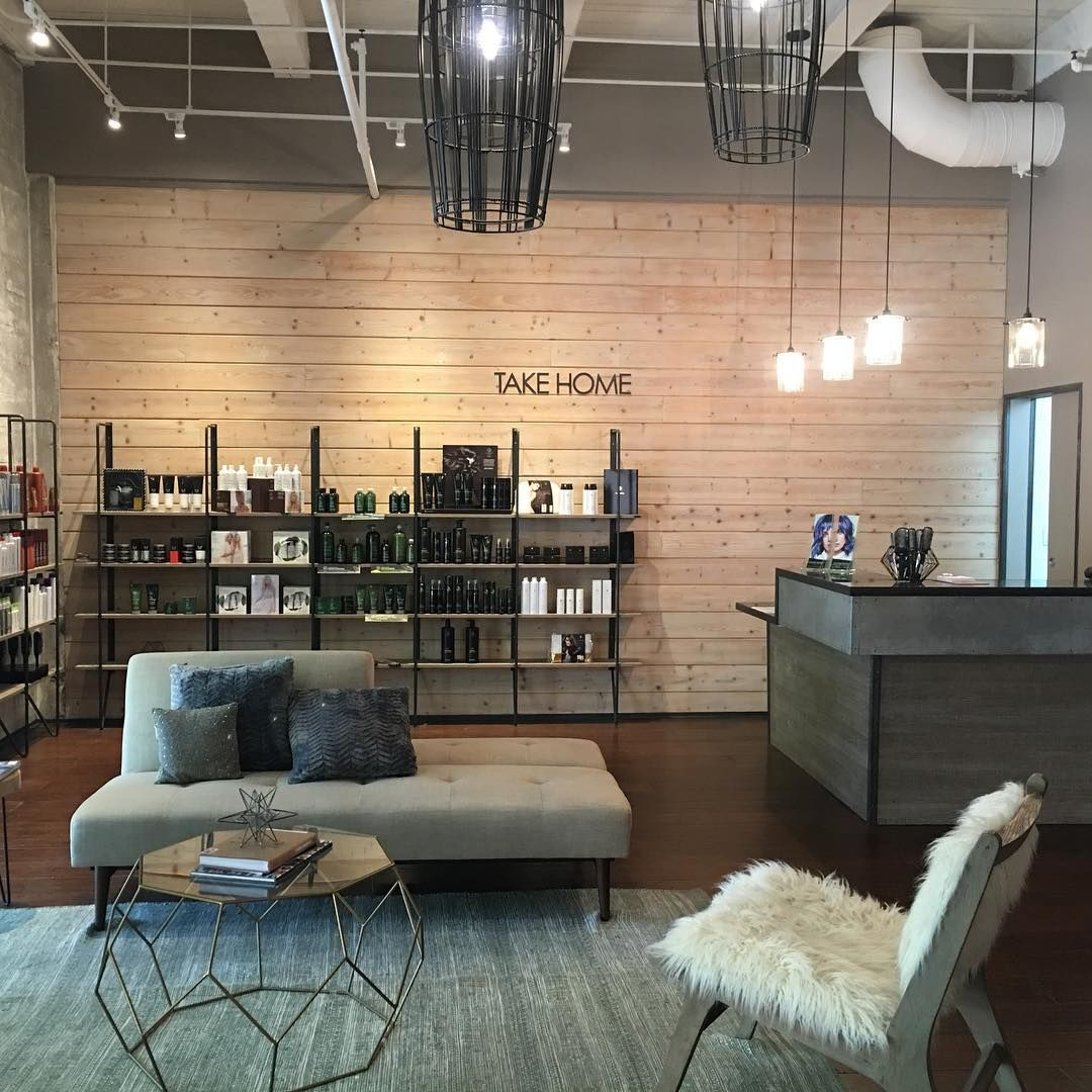 Paul mitchell focus salon framework salon instagram for A salon paul mitchell