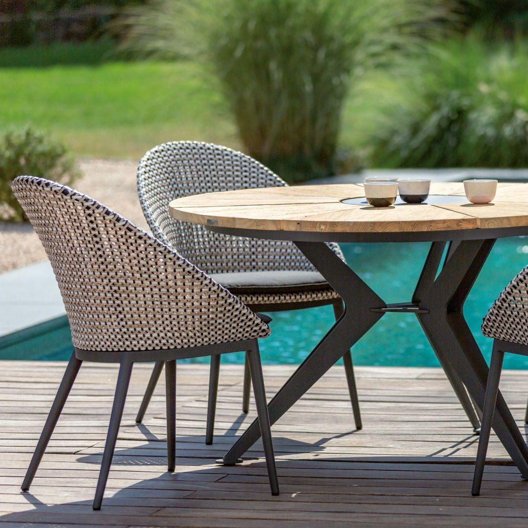 Jonas Design Gartenstuhl Gartenstuhle Gartenmobel Design Stuhle