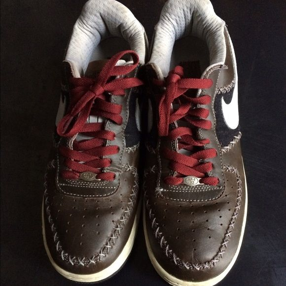 Listing not available. Nike Air Force OnesNike ...