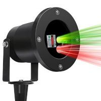 Buy $34 Laser Light to Decorate For the Holidays