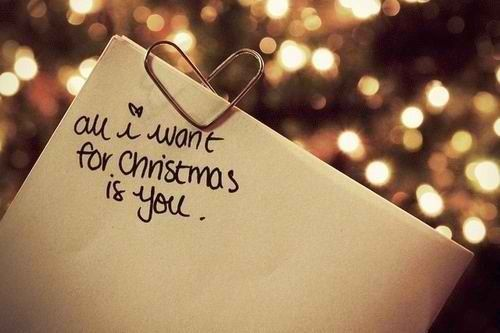 All I Want For Christmas Is You Fun Bucket Bucket List Best Bucket List