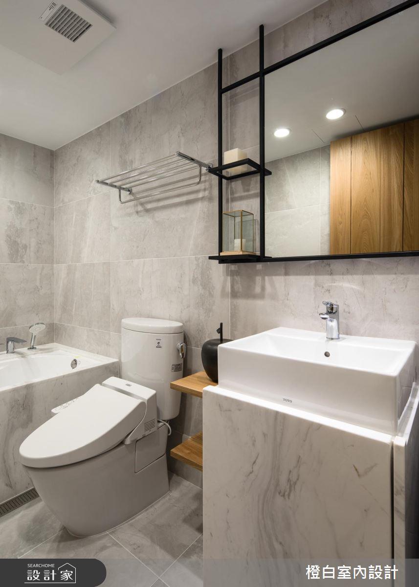 超實用浴室洗手台裝修攻略 4 大 Qa 教你選對美型搭配 地產天下
