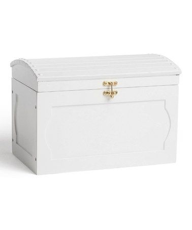 Take a look at this Doll Chest by Laurent Doll on #zulily today!