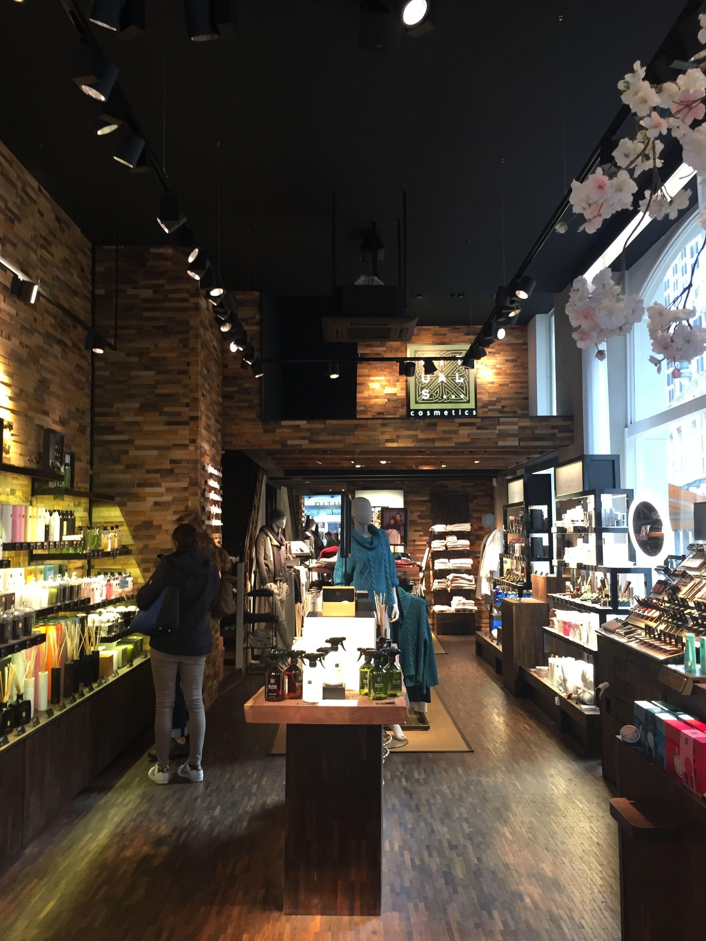 Kalverstraat Rituals Cosmetics Store