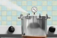 How to Convert Regular Recipes to Pressure Cookers | eHow