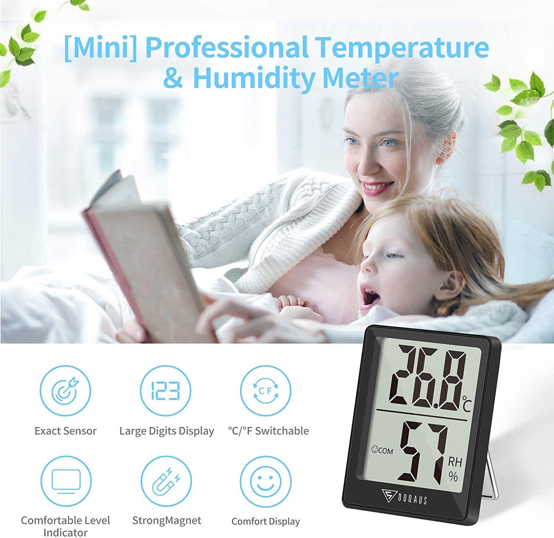 Thermometer + in 18  Thermometer, Baby, Arbeitsplatz