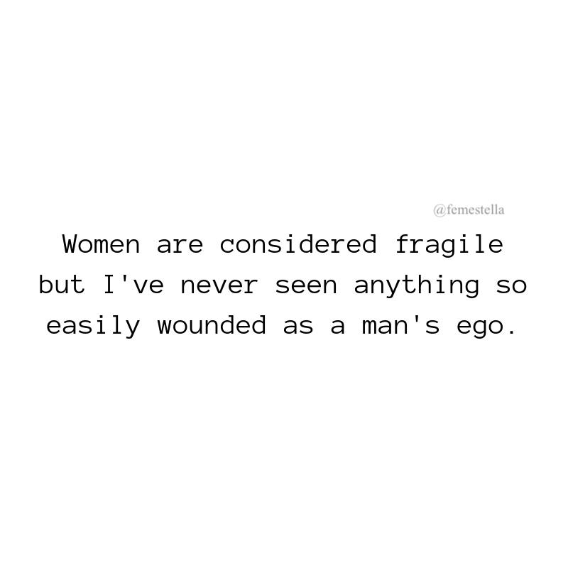 Photo of feminist quotes