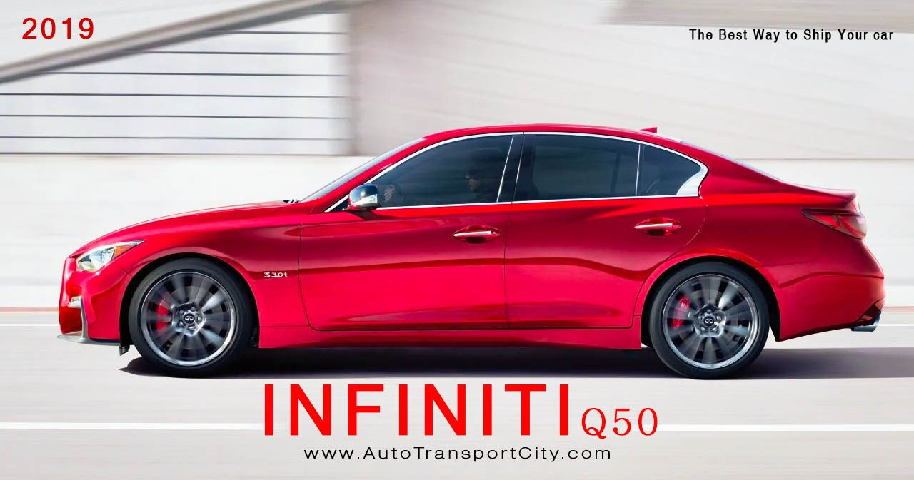 Pin by Irina on Машина in 2020 City vehicles, Q50 red