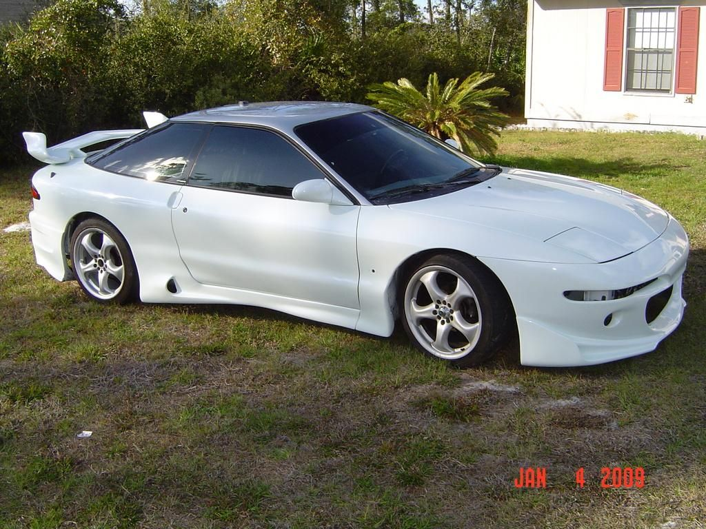 ten of the worst car names 6 ford probe worst of the. Black Bedroom Furniture Sets. Home Design Ideas