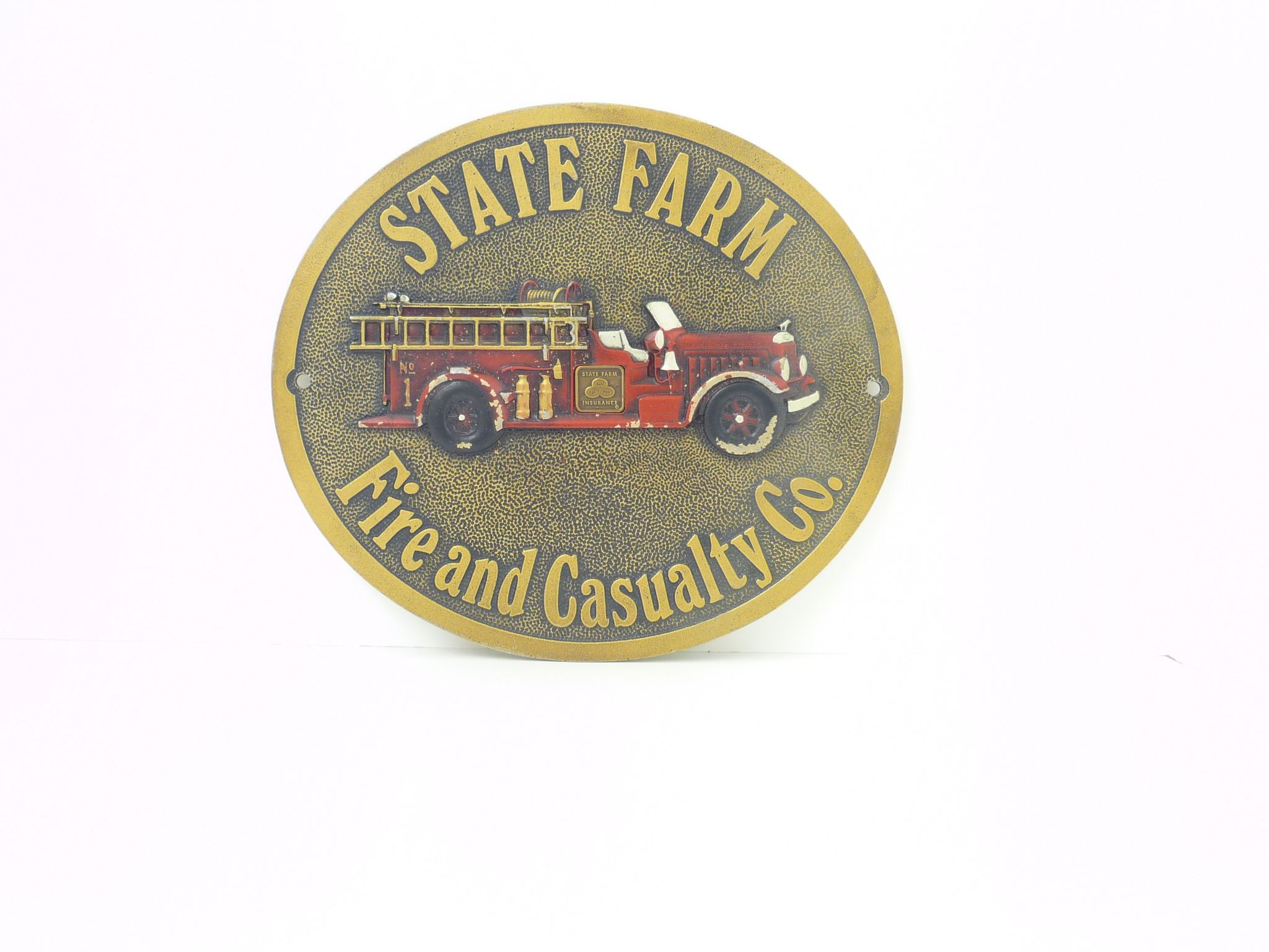 State Farm Insurance. United States, year unknown