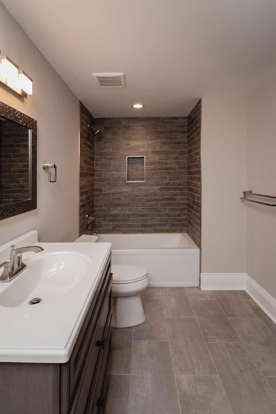image result for bathroom renovation budget bathroom on bathroom renovation ideas on a budget id=62666