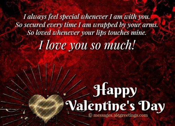 Messages valentine boyfriend love for 270+ Valentine