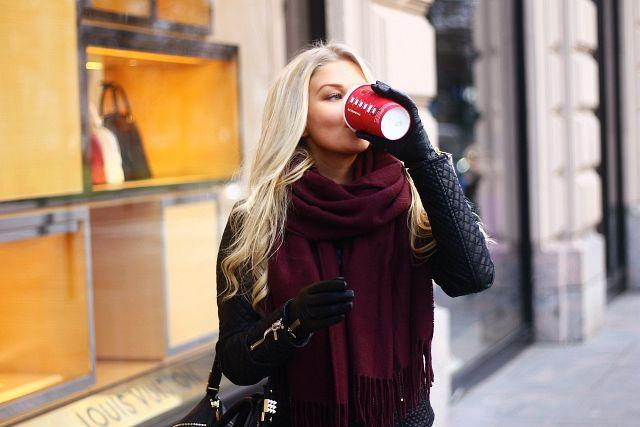 Starbucks Helsinki - JO'S SECRET