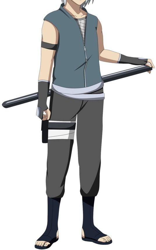 Chunin exams outfit   Naruto Fanfic Stuff   Jackets, Outfits