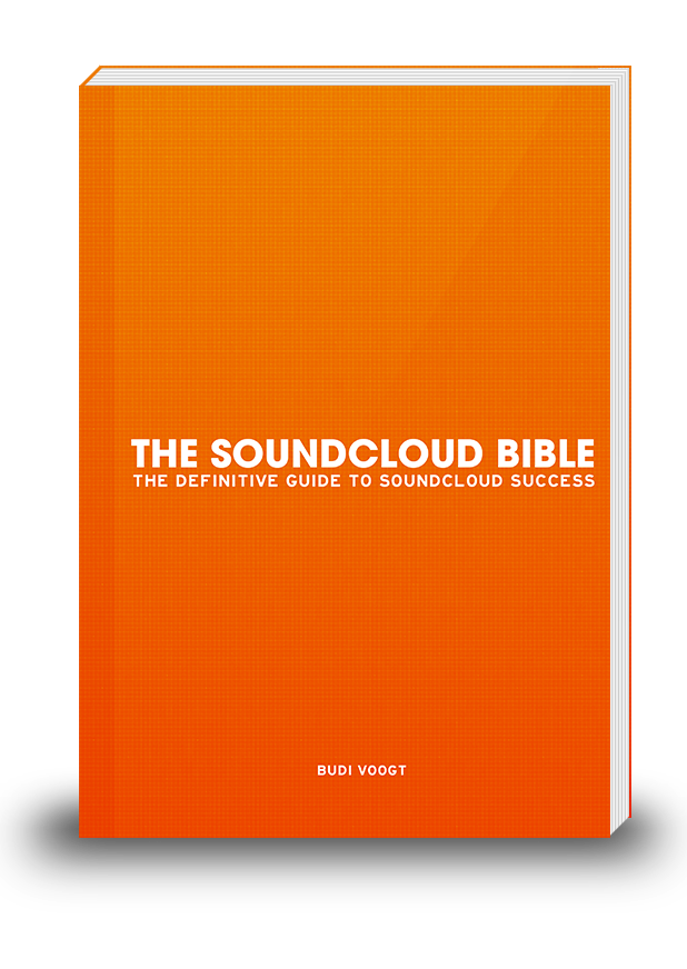 The Soundcloud Bible. Teaching you how to get the most out of Soundcloud, and more. From basic to advanced functionality, to building a rock solid online presence and even how to leverage the platform to score label deals and gather blog support.